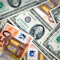 The Dollar and the Euro are one of the strongest trade-able currencies of the world. Trade EUR/USD and other leading currencies on the 24option platform. Follow 24option on Twitter: http://www.twitter.com/24option