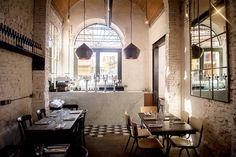 BERBERE' San Frediano, Florence, 2014 - Rizoma Architetture