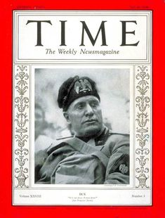 time magazine man of the century hitler biography