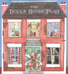 The Dolls' House Fairy on TheBookSeekers.