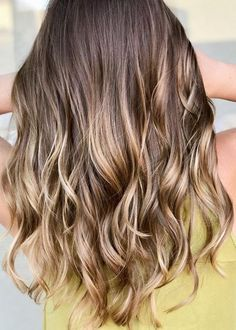 dimension and shine - love this brunette hair color