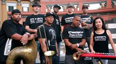 Brass-A-Holics' @BrassAHolics new CD means fans can get #music to go #NOLA http://nola.tw/OS