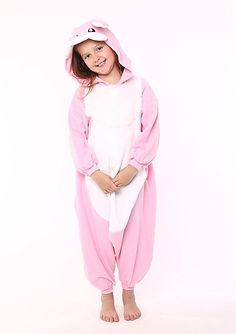 Bunny Kids Animal Onesie Costume Onesie Costumes, Animals For Kids, Onesies, Bunny, Fashion, Rabbit, Moda, La Mode, Hare