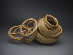 Basketry - Debora Muhl