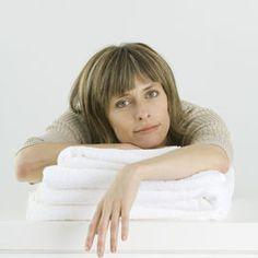 Come lavare le tende senza stirare in 4 semplici passi - Fai da te | Donna Moderna