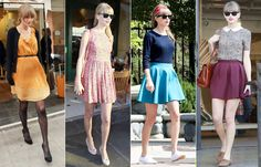 Estilo: Taylor Swift – parte 2   Just Lia