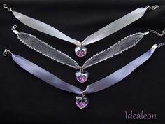 DIY Jewelry DIY Necklace DIY Lace Choker