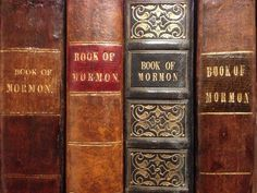 Many of us have read the Book of Mormon multiple times. Some of us have studied it all our lives and know it well. But here are some interesting facts about the Book of Mormon you probably didn't know.