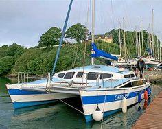 Catamaran For Sale, Yacht Boat, Boats For Sale, Sailboats, Yachts, Beautiful World, Woods, Sailing, Boats
