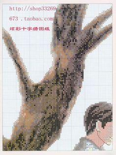 GRAFICOS SODA COREA ,,, SUPER LINDOS (pág. 19)   Aprender manualidades es facilisimo.com