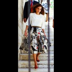 See this Instagram photo by @queen_rania_style • 67 likes