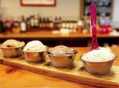The House Boozy Ice Cream & Brews, San Antonio, Texas | Here's The Most Popular Ice Cream Shop In Every State