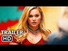 (10) STATUS UPDATE Official Trailer (2018) Teen Comedy Movie HD - YouTube