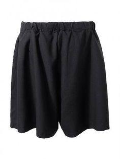 Occasionnels arc extensible taille femmes courtes pantalon jambe large chez Banggood