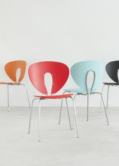 STUA: New Colouricious Globus, tto be mixed, to combine and to bring joy to our interiors.
