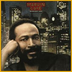 Marvin Gaye | Midnight Love -hq- | 1 LP | 8718469532582 | Sounds.nl