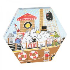 Moomin  Advent Calendar
