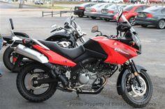 2006 Used SUZUKI DL650K at Best Choice Motors Serving Tulsa, OK, IID 12131559