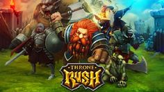 Throne Rush Hack is a powerful hack that can modify the game source code in such a way that you can add any amount of Gems, Gold and Food.