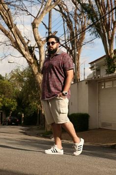 b6951c606d504 more casual than business, but comfy and not off-putting Mens Plus Size  Fashion