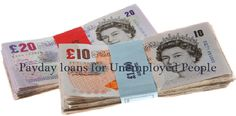 Lenders Club provide payday loans for unemployed people at competitive ARPs and flexible repayment options. No cumber application procedure, no paper work and faxing are needed to apply for these loans. For more info, click here: http://goo.gl/IkY5CX