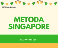 Metoda Singapore la matematica e si in clasele din Romania Math Bulletin Boards, Math Classroom Decorations, Math Worksheets, Primary School, Teaching, Ideas, Classroom, Movies, Singapore