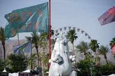 Party God at Coachella on cultureofcool.co