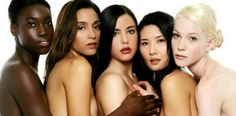 Humans come in many skin tones ~ they are all beautiful #Skinwhiteningproducts