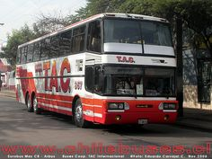 Escuderias F1, Double Decker Bus, Busan, Trailers, Youtube, Two Story Deck, Transportation, Traveling, Argentina