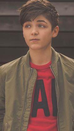 Asher Angel)) Damien Bouselli is a hidden (WIP) Future Boyfriend, Future Husband, Disney Channel, Cute Celebrities, Celebs, Peyton Elizabeth Lee, Divas, Johnny Orlando, Andi Mack