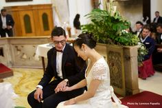 """From Utada's official website -  """"Hey, I got married!  Thank you, to everyone."""""""