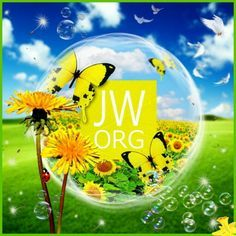 JW paradise on earth photo - Google Search