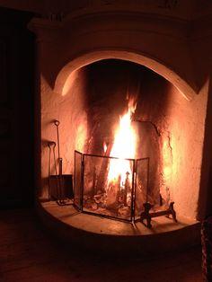 Fireplace, Hagreda