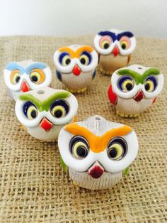 Hey, I found this really awesome Etsy listing at https://www.etsy.com/listing/241082330/handcrafted-owl-incense-holdertwo-pieces