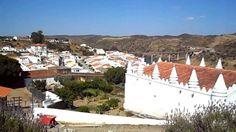 Mertola - Portugal