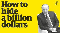 What are the Panama Papers? A guide to the biggest data leak in history | News | The Guardian