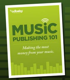 Music publishing is one of the least understood, and most important, aspects of the whole music business. It's how songwriters earn the bulk of their income. Alone Life, Music Writing, Singing Tips, Travel Alone, Music Industry, Your Music, Marketing Tools, Classical Music, Music Publishing