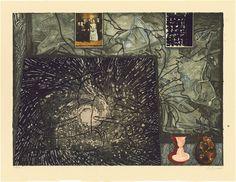 Jasper Johns Untitled 1995 Lithograph 41 x 53 Jasper Johns, Best Artist, Online Art, Art Drawings, Contemporary Art, Museum, Gallery, Artwork, Pattern
