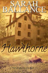 supernatural romance (novella)