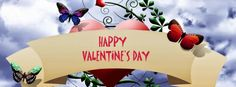 Happy Valentine's Day Facebook Cover Photos | Happy Valentine Day 2015