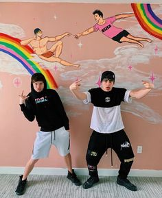 Sam And Colby Fanfiction, Jake Weber, Cute Youtubers, Why Dont We Imagines, Colby Brock, Vlog Squad, Andy Black, Best Friend Goals, Trap