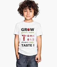 Grow your own on Behance