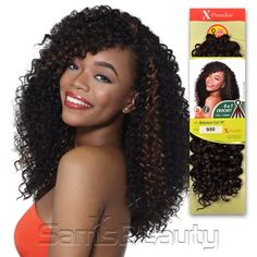 synthetic hair crochet braids bohemian braids samsbeauty hair ...