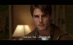 jerry maguire movie quotes - Google Search
