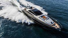 Photo gallery - Riva 88' Domino Super New - Riva Yacht
