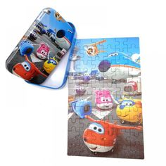 Cartoon Puzzle, Metal Puzzles, Promotion Code, Puzzle Toys, Coding, Phone Cases, Free Shipping, Box, Snare Drum