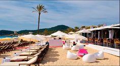 Nassau Beach Club - Ibiza