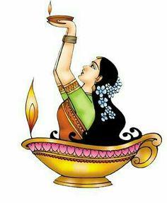 Art Drawings Beautiful, Art Drawings For Kids, Art Drawings Sketches Simple, Mural Painting, Fabric Painting, Namaste Art, Ganesha Art, Indian Folk Art, Indian Art Paintings