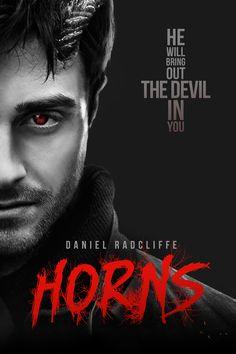 Horns (2013) | R | 2h | Drama, Fantasy, Horror | Red Granite Pictures, Hulu | ホーンズ 容疑者と告白