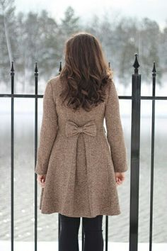 Gorgeous Coat!!!!
